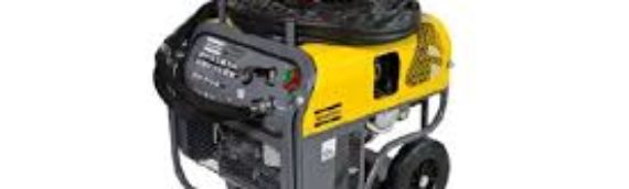 Atlas Copco LP 9-20 Hydraulic Power Pack –Duke Equipment Rental