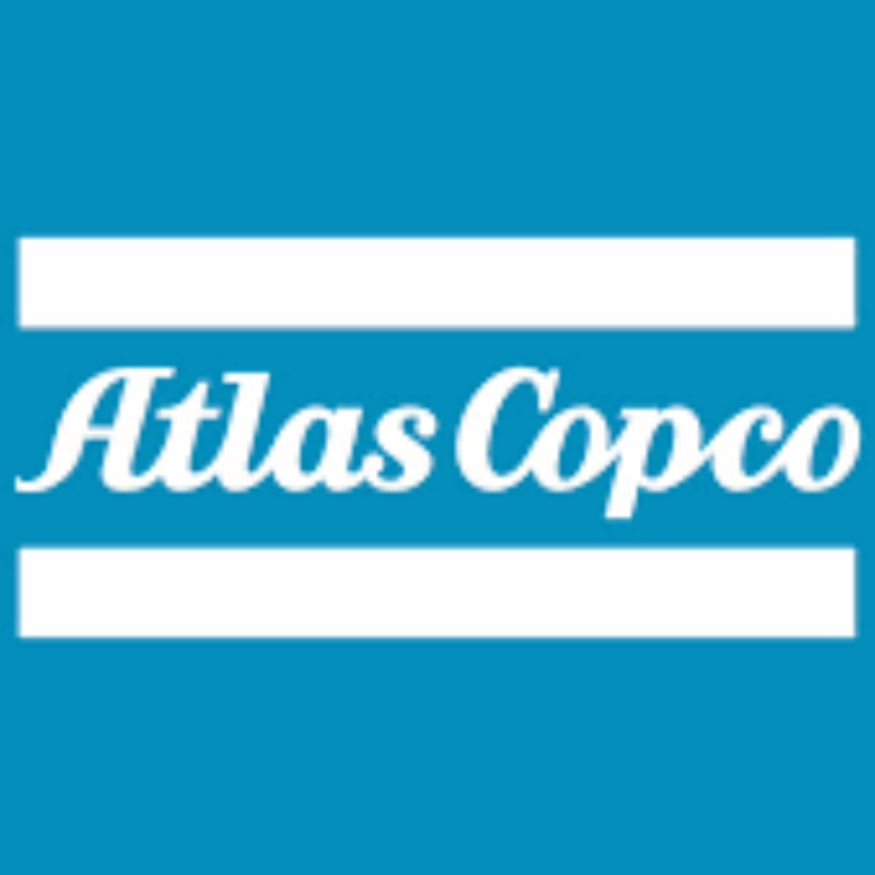 Atlas Copco Handheld Hydraulic Equipment and Accessories -- Carbide Tipped Integral Drill Steel
