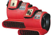 Phoenix CAM Pro Centrifugal Air Mover