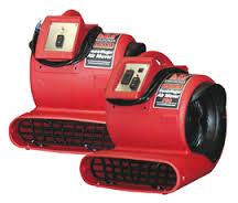 Phoenix CAM Pro Centrifugal Air Mover