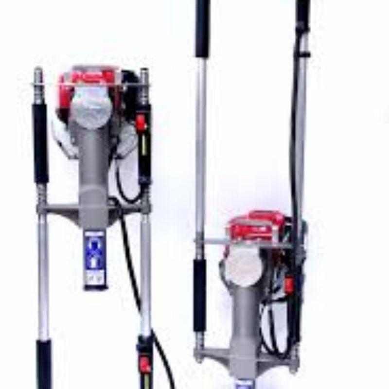 REDI Driver Gas Powered Post Driver--Duke Equipment Rental