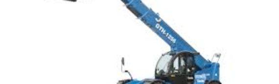 Genie GTH-1056 Telehandlers–Duke Company Ithaca NY