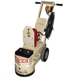 Single Disc Grinder Rental – Edco SEC1