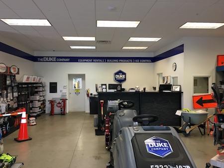 Tool Rental - Dansville NY - Duke Company