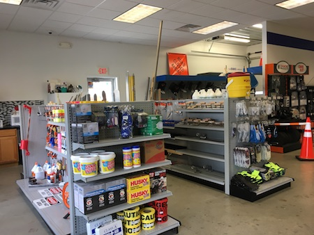 Buy Pro Construction Supplies and Building Materials in Dansville NY from the Duke Company