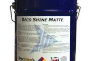 Deco Shine Matte