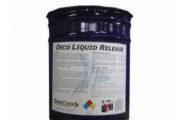 SpecChem Deco Liquid Release