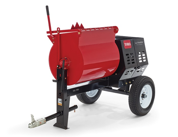 Picture of Toro Mortar Mixer Rental