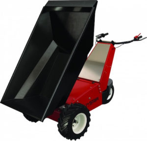Picture of Power Pusher Rental - Electric Wheel Barrow Rental at the Duke Company in Upstate NY