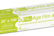 Nu-Age Films™ by  Insulation Solutions | Duke Company