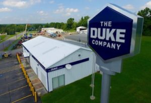 Ithaca New York Equipment Rental and Building Products - The Duke Company