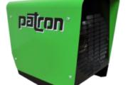 Patron 60E - A Powerful Electric Heater | The Duke Company
