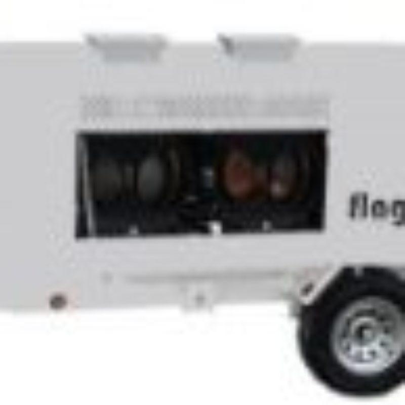 Flagro FVO 1000TR Indirect Heater | The Duke Company