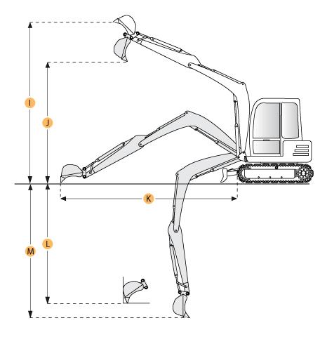 Compact Excavator Rental – John Deere 50D – Equipment Rental|Tool