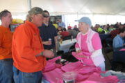 The Duke Company proudly supports the Rochester Breast Cancer Coalition