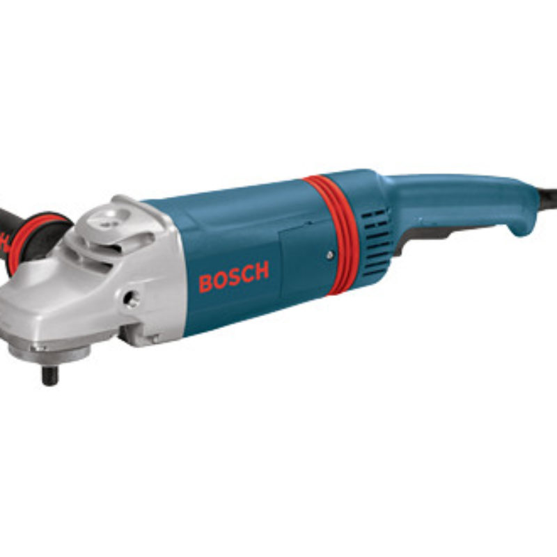 7 Inch to 9 Inch Handheld Grinder Rental - Bosch - 1853-5