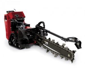 Trencher - Walk-Behind - Toro Dingo TX420