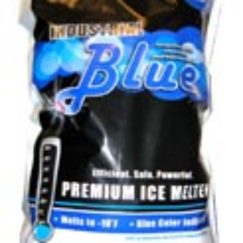 Industrial Blue Calcium Chloride - Scotwood Industries
