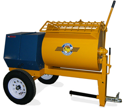 Mortar Mixer Rental - Stone 955PM Mortar Mixer