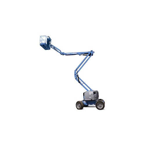 Rent Boom Lifts from The Duke Company in Rochester, Ithaca and Dansville NY