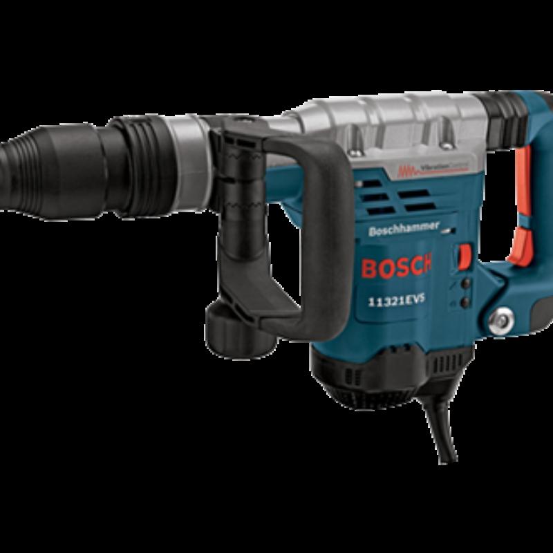 13 Pound Electric Breaker / Demolition Hammer Rental - Bosch 11321EVS