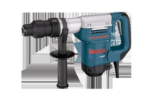 34 Pound Electric Breaker / Demolition Hammer Rental – Bosch