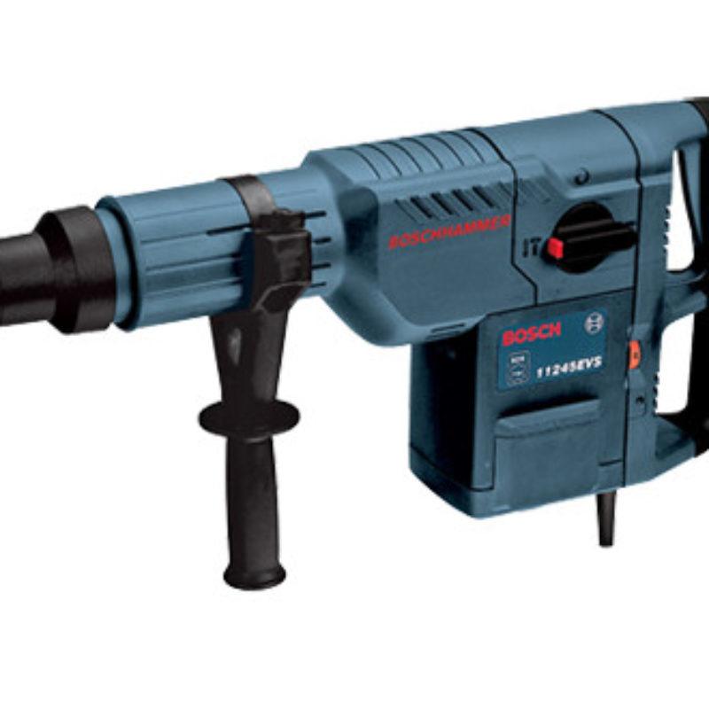 2 Inch SDX-Max Rotary Hammer Rental - Bosch 11245EVS