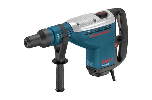 "1 3/4"" SDX-Max Rotary Hammer - Bosch 11263EVS"