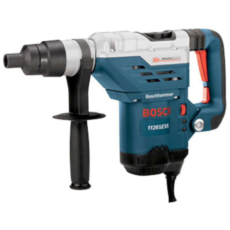One and Five Eighths Inch Spline Rotary Hammer Rental - Bosch 11265EVS