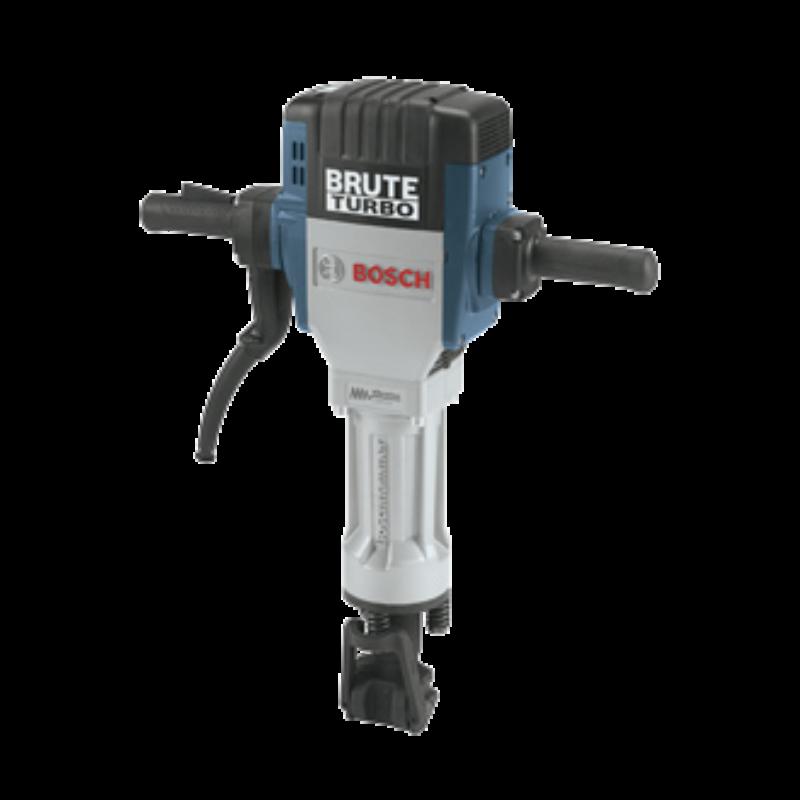 65 Pound Electric Breaker / Demolition Hammer Rental - Bosch BH2760VC