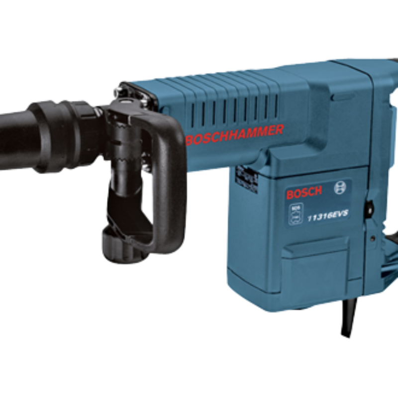 22 Pound Electric Breaker / Demolition Hammer Rental - Bosch 11316EVS