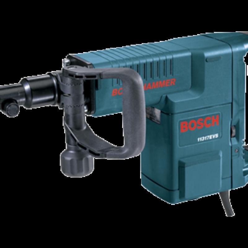 22 Pound Electric Breaker / Demolition Hammer Rental - Bosch 11317EVS