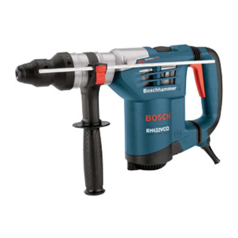 One and One Quarter Inch Rotary Hammer Rental - Bosch RH432VCQ