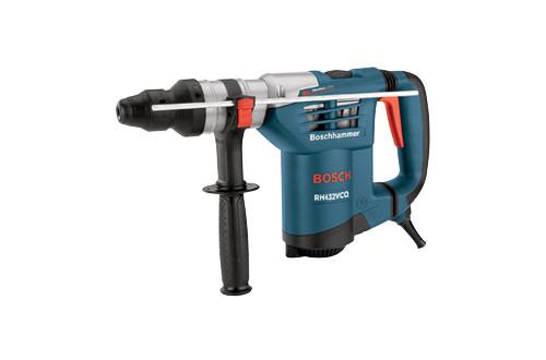 "1 1/4"" Rotary Hammer - Bosch RH432VCQ"