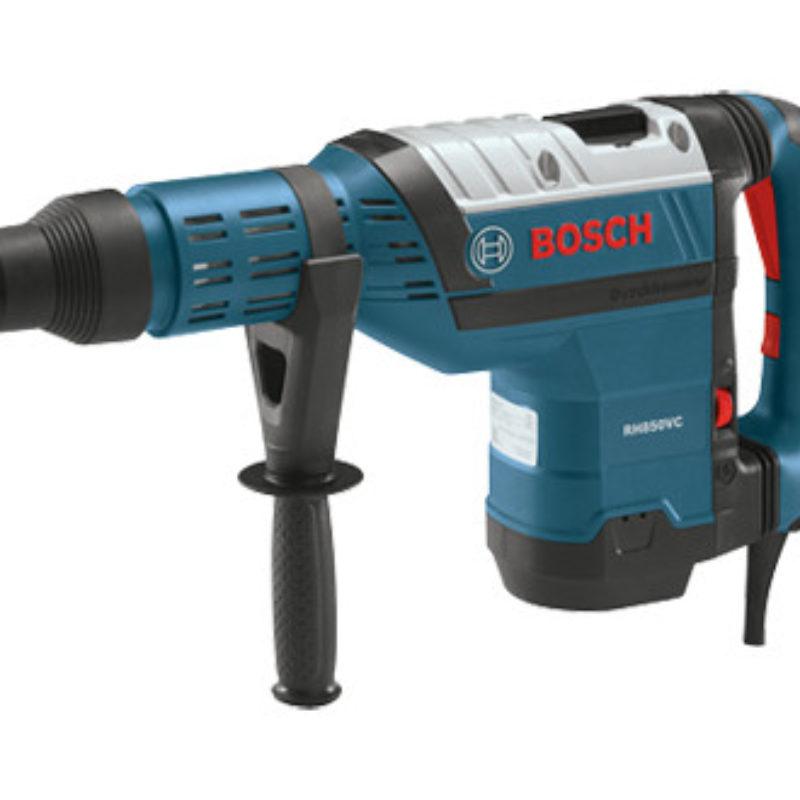 1 7/8 inch SDS-Max Rotary Hammer Rental- Bosch RH850VC