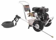 2,700 PSI Cold Water Pressure Washer - Mi-T-M - CA-2703-0MHB