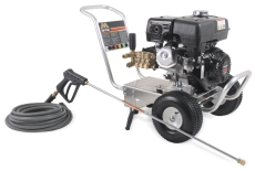 3,000 PSI Cold Water Pressure Washer - CA-3003-0MHB