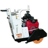 Walk-Behind Saws - Core Cut - CC1800-XL