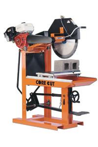 """24"""" Masonry Saw - Core Cut - CC800M"""