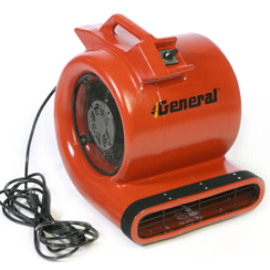 Carpet Dryers - General Equipment - CD10P