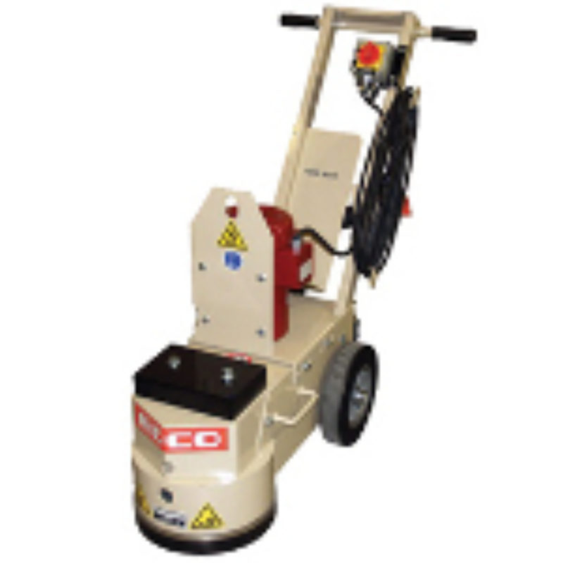 Single Disc Grinder Rental - Edco SEC-2B