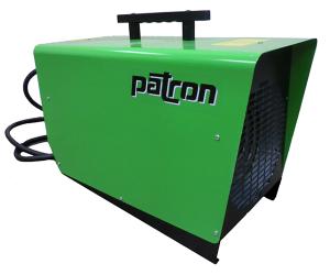 20,500 BTU Portable Electric Heater - Patron - E6
