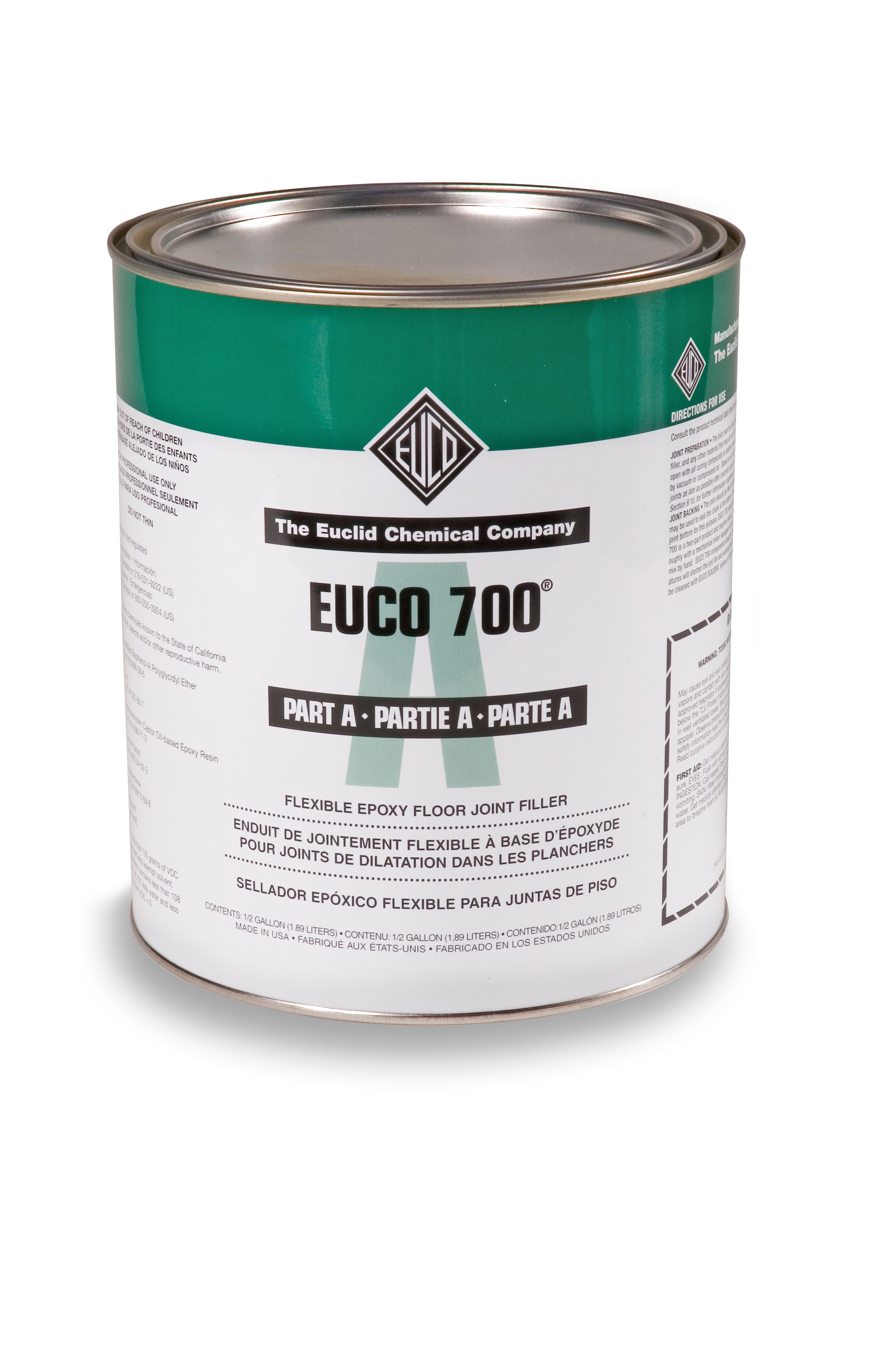 Epoxies Amp Joint Sealers Euclid Chemical Equipment
