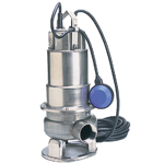 1/2 HP 115V Submersible Pump - Honda WSP50