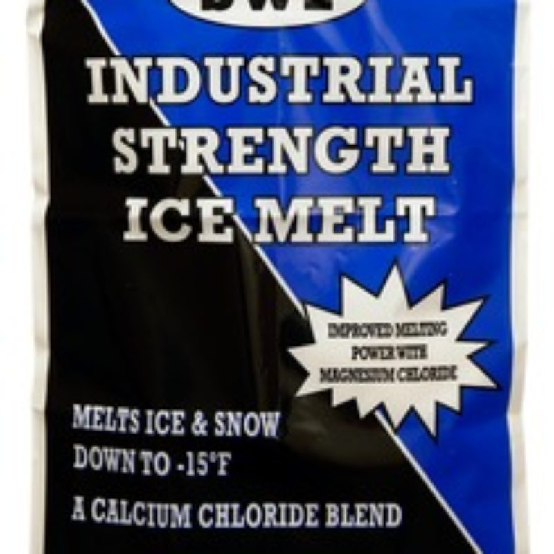 Industrial Strength Ice Melt - Scotwood Industries