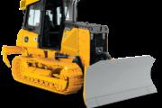 Bulldozer Rental - John Deere 650K