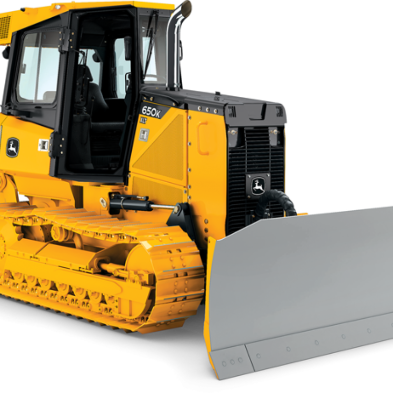 Call The Duke Company for Your Construction Equipment Needs
