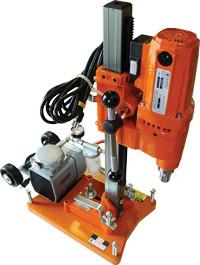 Core Drill - Core Cut - M1