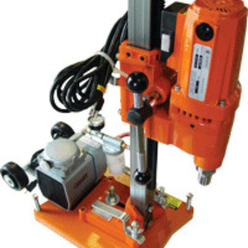 Core Drill Rental - Core Cut - M1 Complete Combination Core Rig
