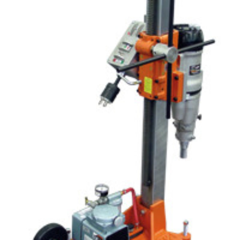 Core Drill Rental - Core Cut - M2 Complete Combination Core Rig